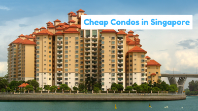 Affordable Condos in Singapore