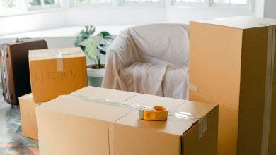 Furniture movers singapore